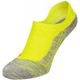 Falke RU4 Invisible Running Socks Women sulfur